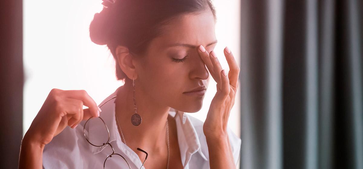 Cuida a diario tu visión con estas pausas activas