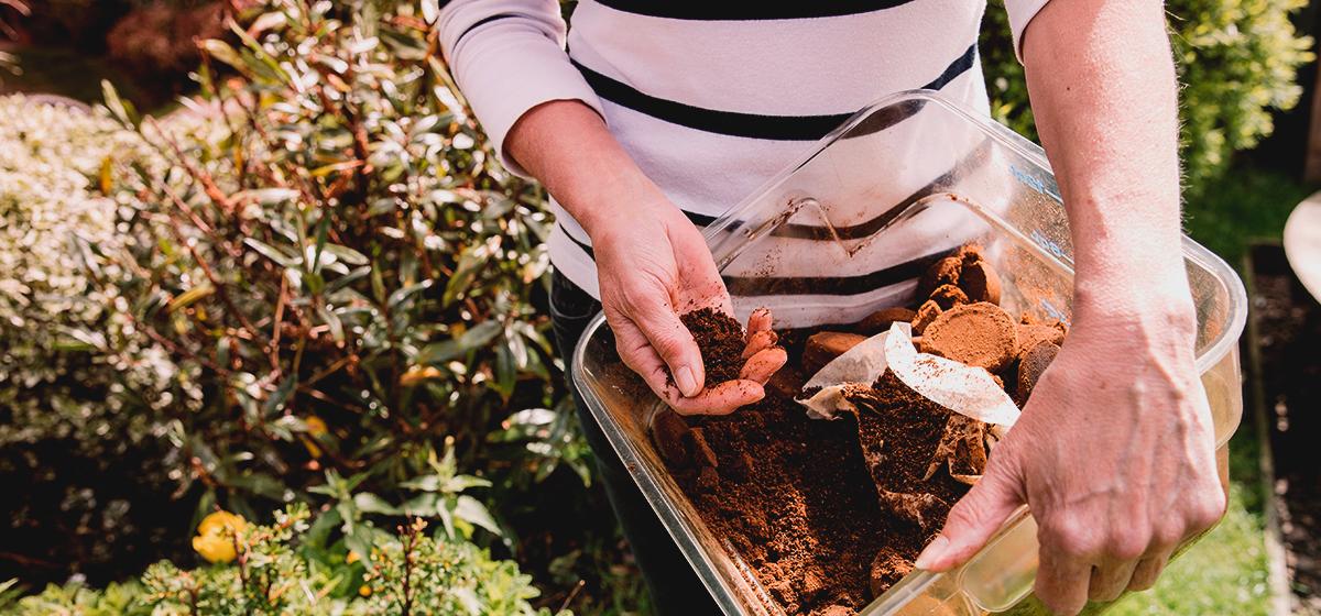 Aprende a hacer tu propio abono orgánico o compostaje